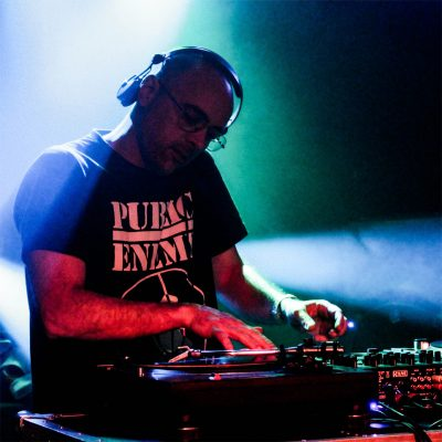 UVE + PATA DJ