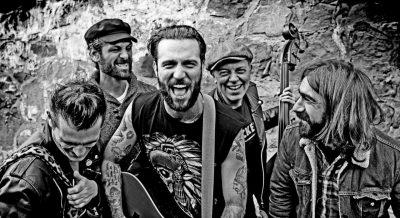 DEAD BRONCO live!