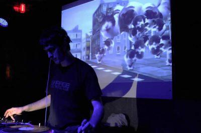 DJ BALZA