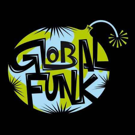 GLOBAL FUNK w/ REIMY & MAKALA DJs
