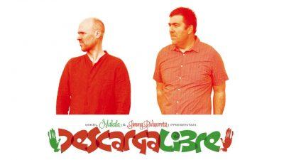 GLOBAL FUNK FESTA w/ DESCARGA LIBRE (live!) + BUDIN & MAKALA DJs