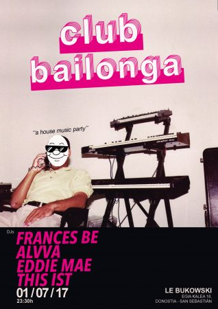 CLUB BAILONGA PARTY