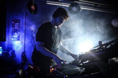 MANCI + MKOL DJs