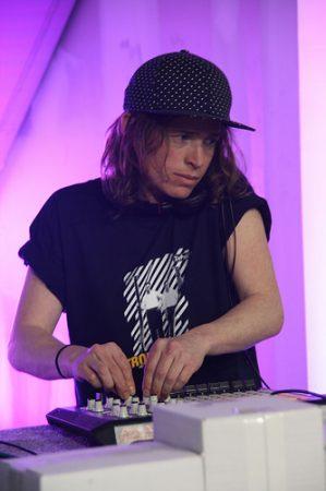 JOKE DE VRIESE DJ [BEL]