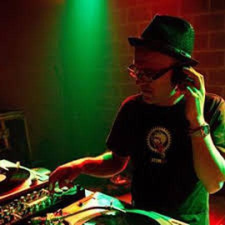 BUDIN DJ