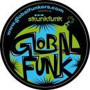 GLOBAL FUNK PARTY con KUBIK (Biarritz-Bordeaux) + MAKALA djs